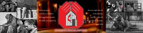 Interfaith Shelter Network banner